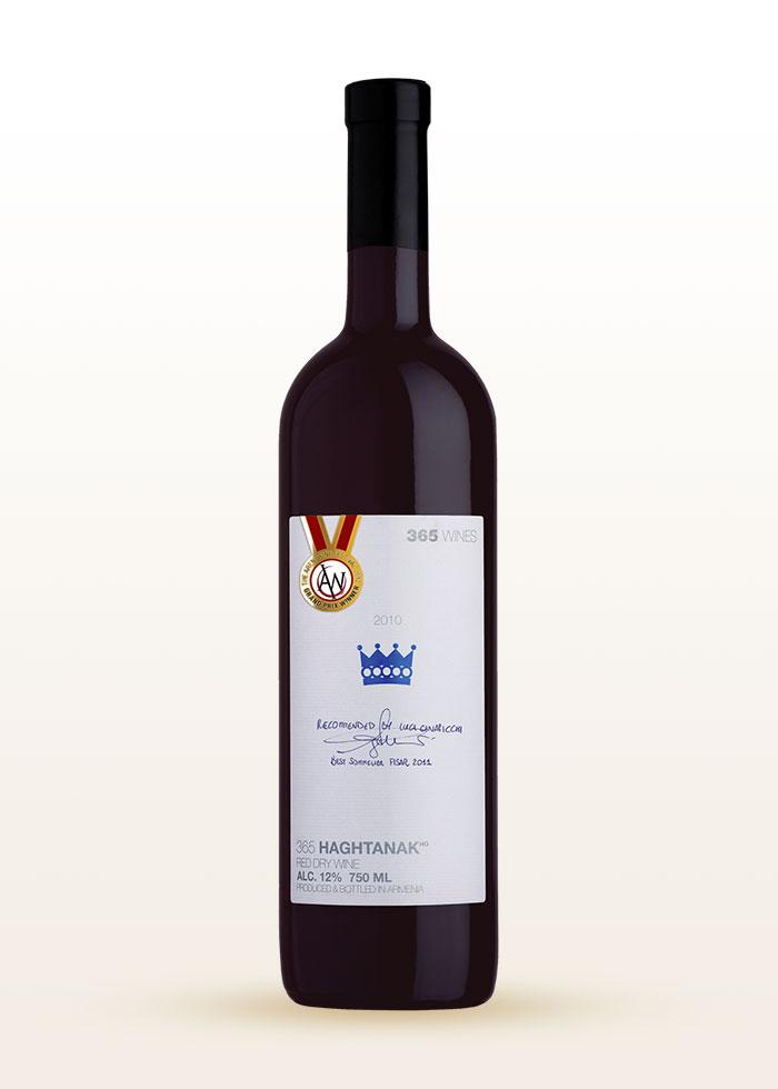 Haghtanak Wine