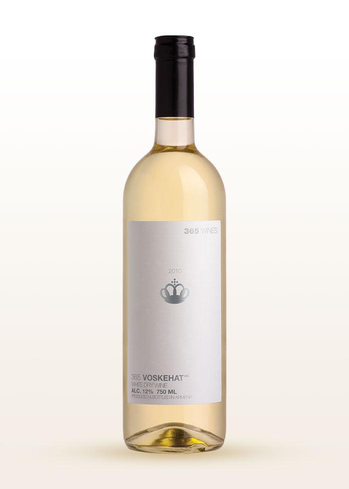Voskehat wine